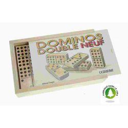 Domino double NEUF