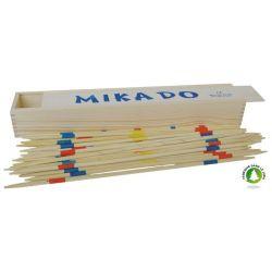 Mikado plumier geant