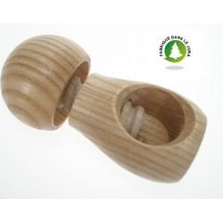 Casse noisette champignon