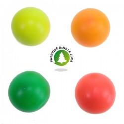 Cochonnet bois laquée 4 coloris