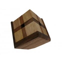 Le cube 7.3 x 7.3 x 7.3 cm