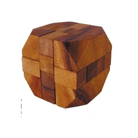 Cube diamond