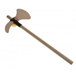 Tomahawk 40 x 17 cm