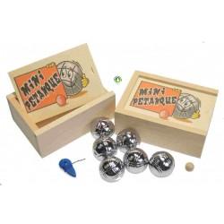 jeu de boules pour enfants