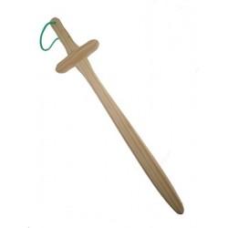 Epée naturel Lg 57 cm