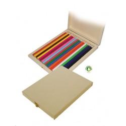 Coffret crayon de couleur
