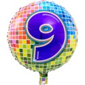 9 ans +