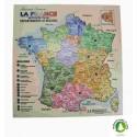 puzzle carte de france + de 7 ans