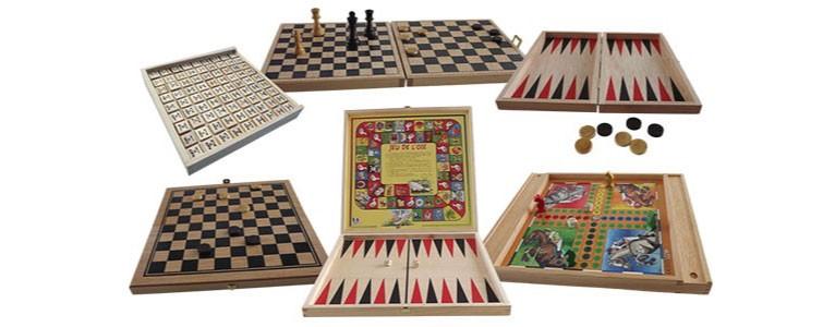 jeux de société en bois fabrication française