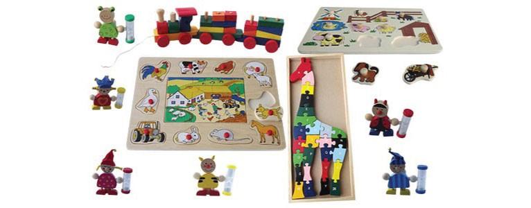 jeux jouets puzzle en bois